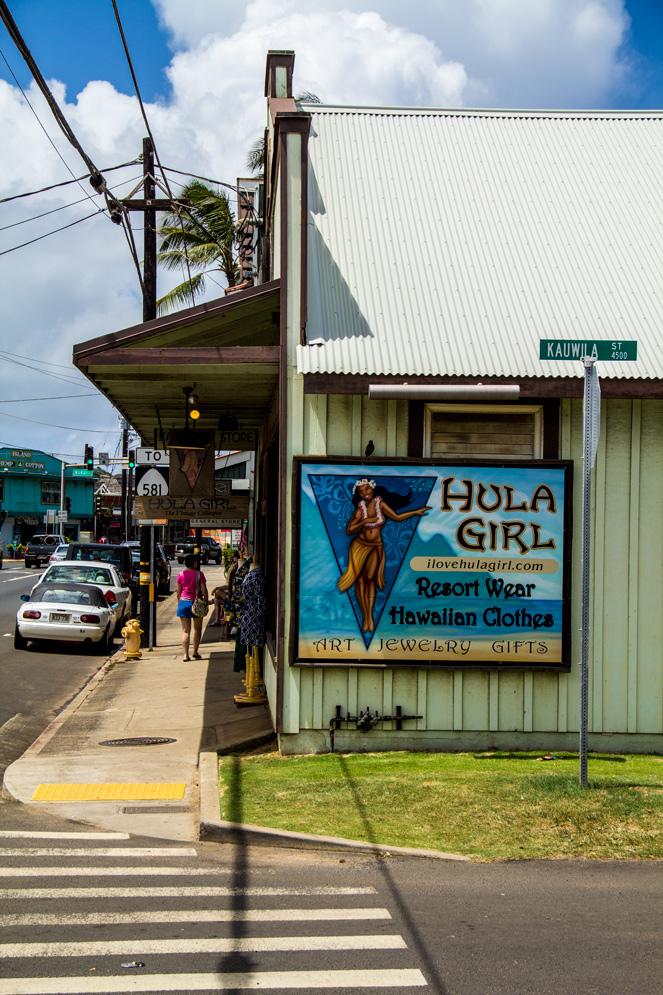 Kapaa Kauai