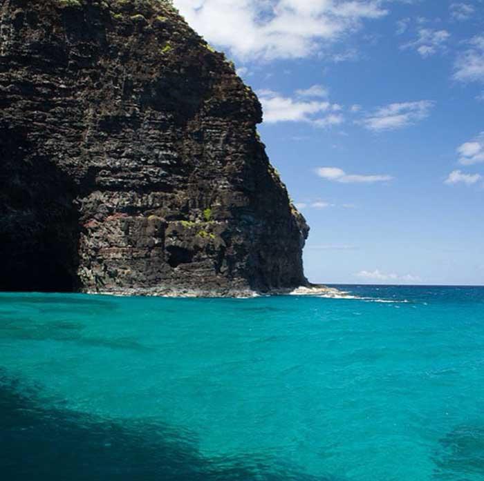 Makana Charters - Na Pali Coast Tours