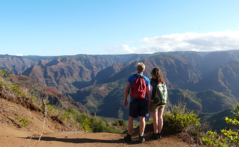 Waimea Canyon for First Timers - Everything You Need to Know